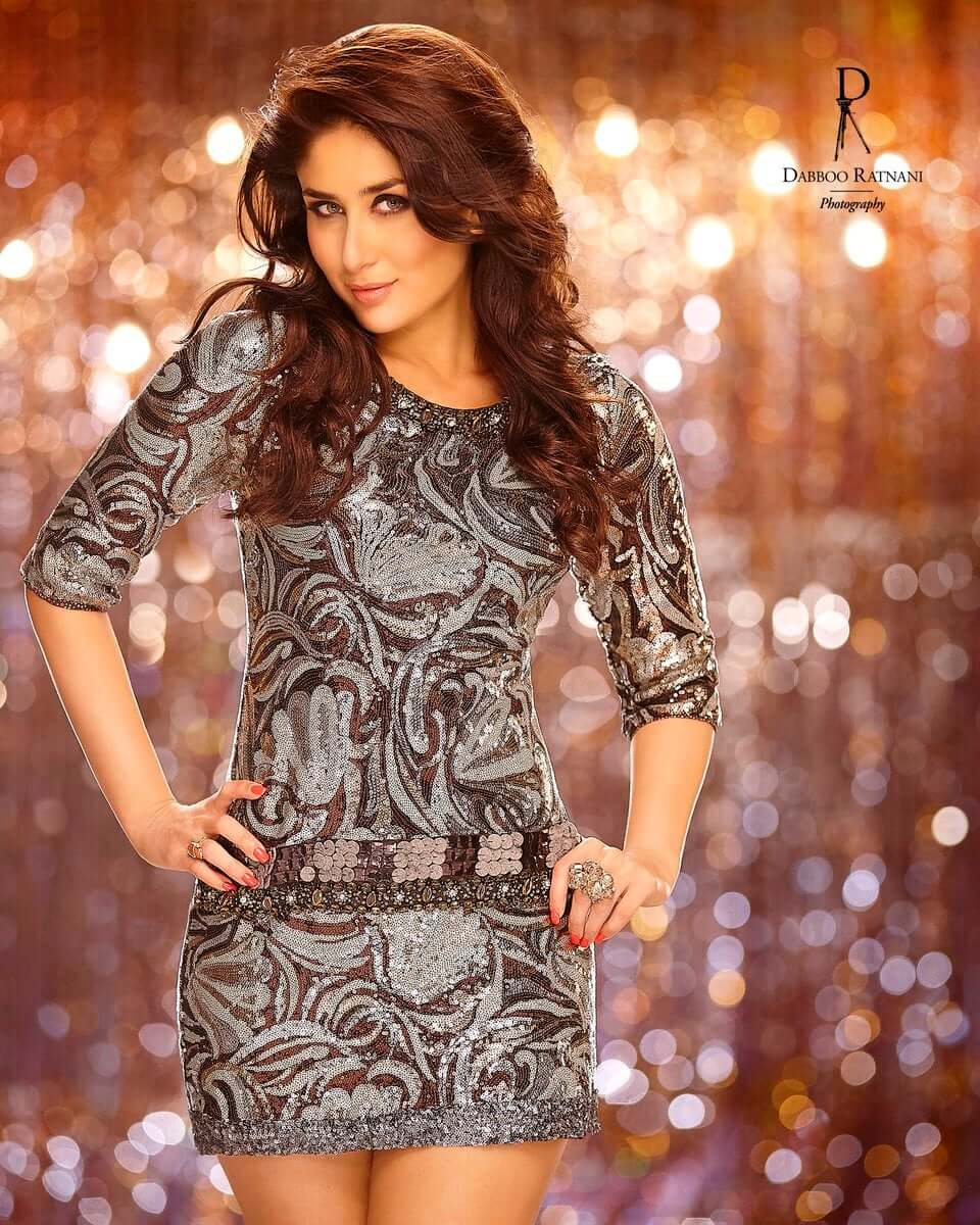 Kareena Kapoor Hot Look Photos