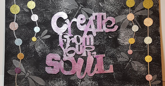 Create From Your Soul