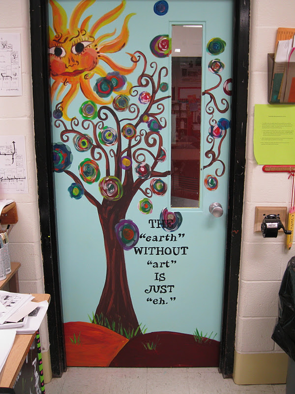 The Art Room at The Falcon Academy of Creative Arts: A New ...