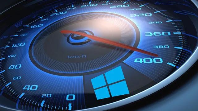 Comment Accélérez Windows 10?