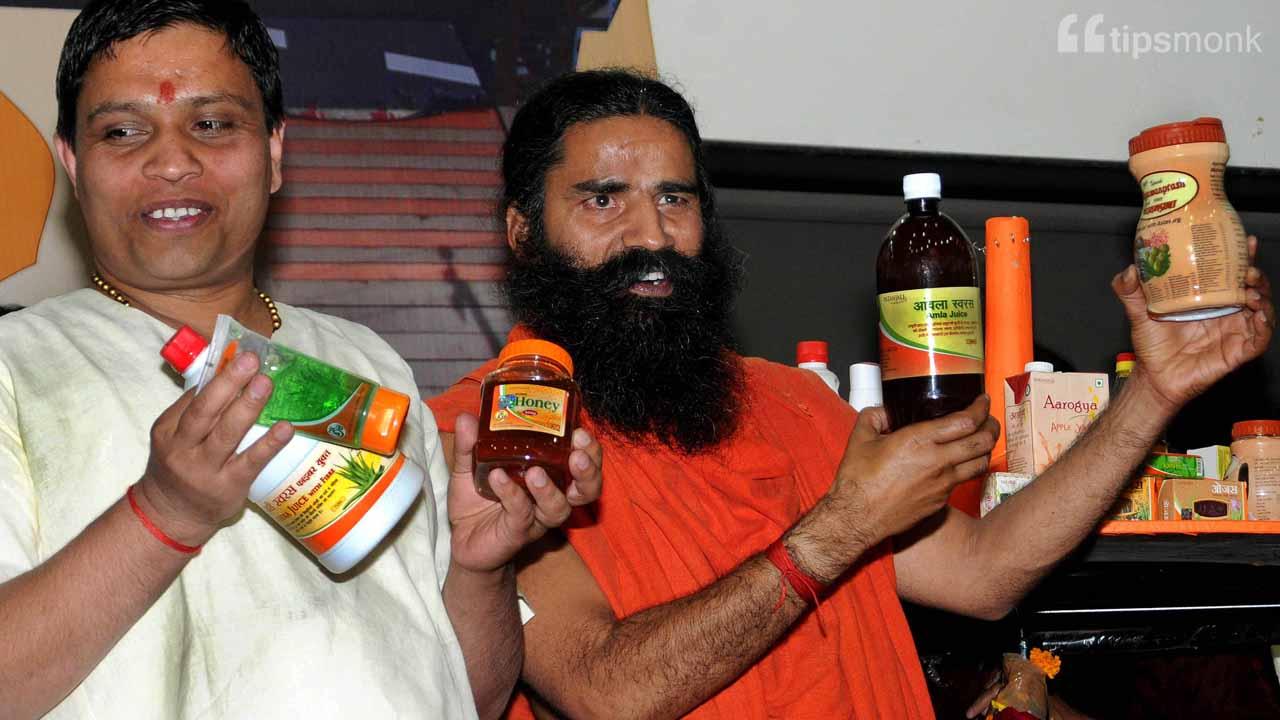 6 Top Baba Ramdev Divya Patanjali Ayurvedic weight loss & obesity products & medicines - Tipsmonk