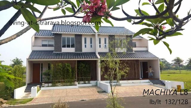 Machiya Citra Raya / ANDREAS 08126730295
