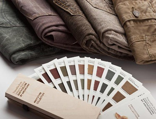 Patagonia和Archroma合作開發永續性染料 | Patagonia's new clothing uses Archroma EarthColors dyes