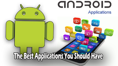 The Best Applications You Should Have