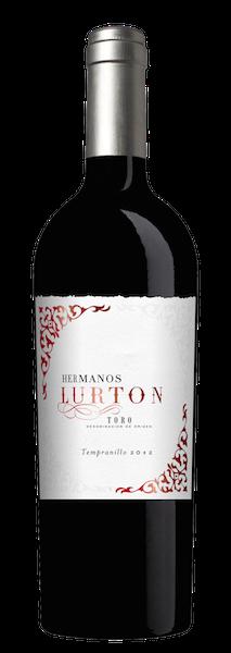 Hermanos Lurton Toro wine