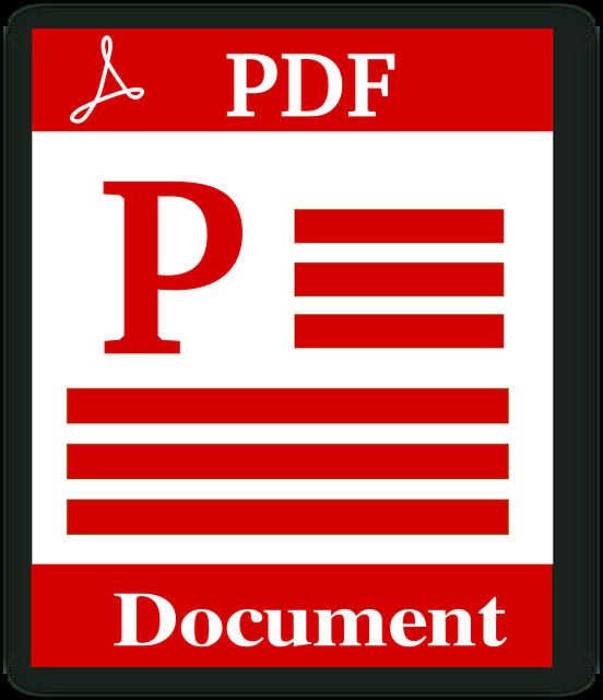 Cara Menambakan Tanda Tangan dan Stempel di PDF