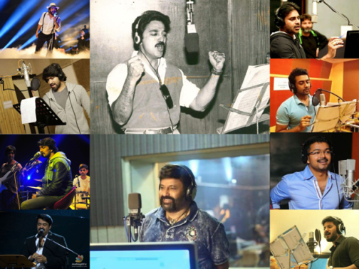 south-indian-film-actors-as-singers