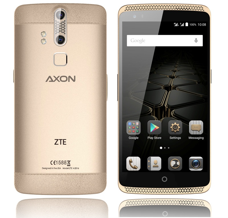 ZTE Axon Elite mobile phone