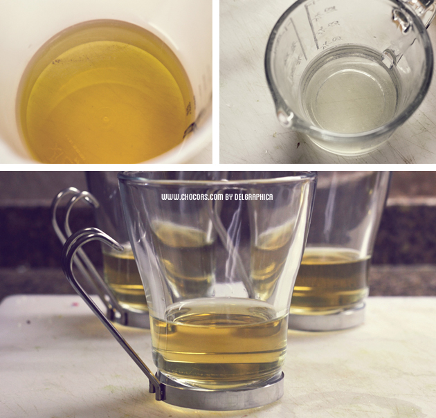 gelatina whisky alcohol