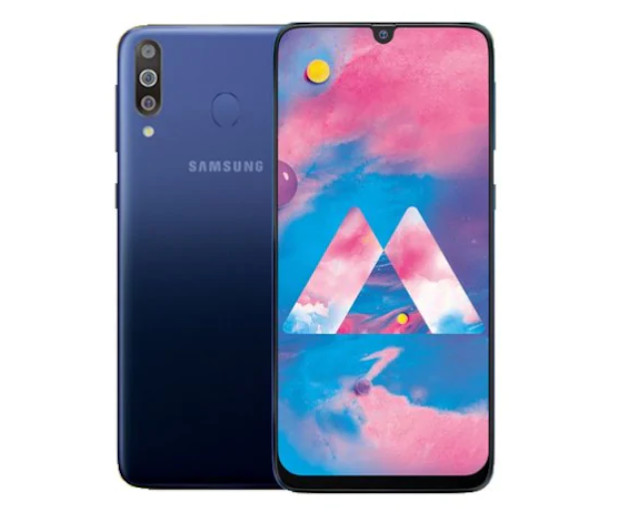 Samsung Galaxy M30 goes on sale via Amazon and Samsung Shop