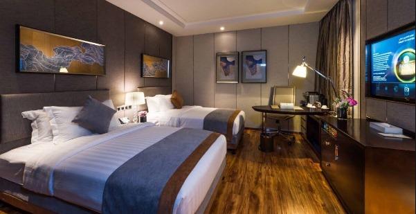 فندق بريرا قرطبة