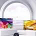 LG QNED-tv's met miniledbacklight in juni uit vanaf 2199 euro