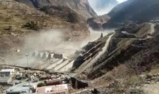 chamoli-disaster