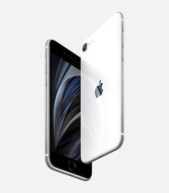 مواصفات موبايل iPhone SE الجديد