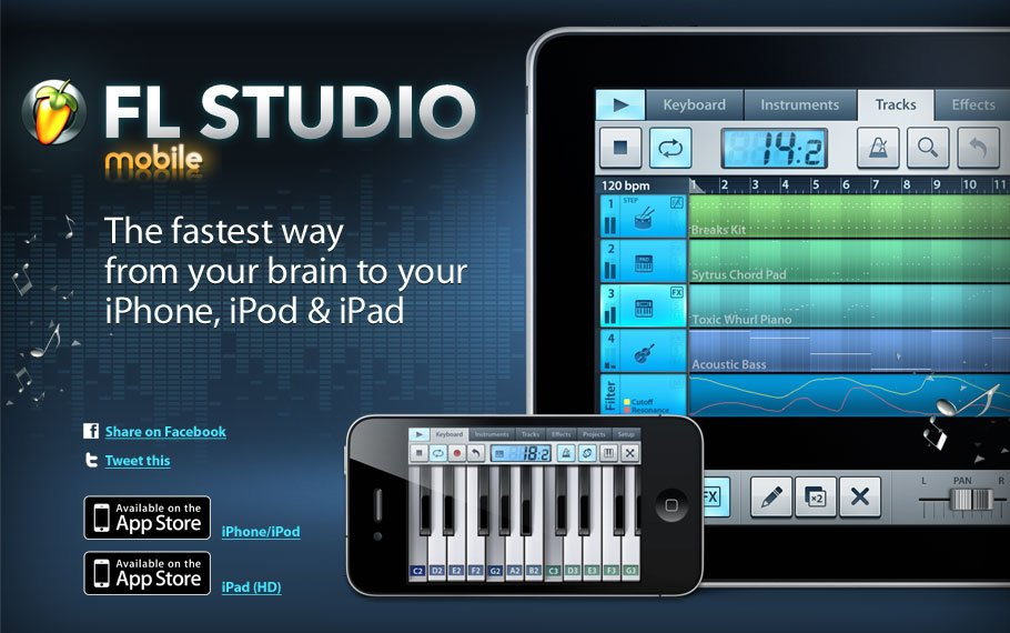 download fl studio full version free for android