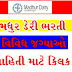 Gandhinagar Madhur Dairy Recruitment 2017 For Manager, Civil Engineer And other Posts