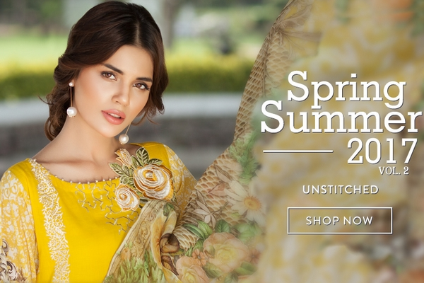 95e41b2904 It is known as the brand who offered melange of style and comfort while  keeping our traditions alive. From the beginning, Mausummery lawn has ...