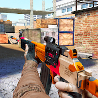 Counter Terrorist Strike 3D Apk Download for Android
