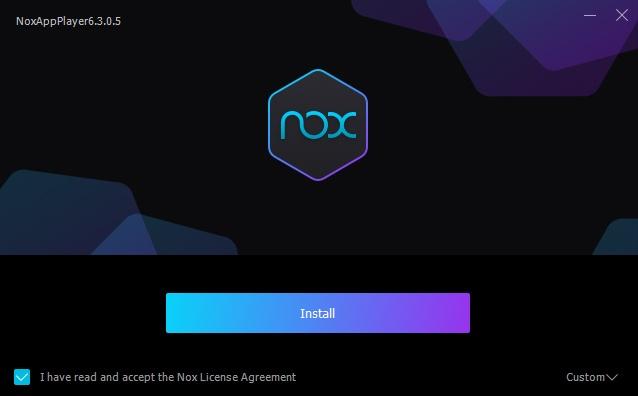 Hướng dẫn cài đặt Nox App Player 6 tiếng Việt mới nhất trên PC 1