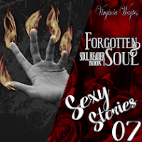 The Sexy Stories Podcast 07 - Forgotten Soul