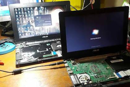 5 Kelemahan Usaha Jasa Service Laptop