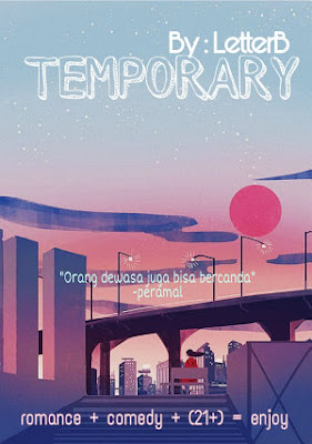 Temporary by LetterB Pdf