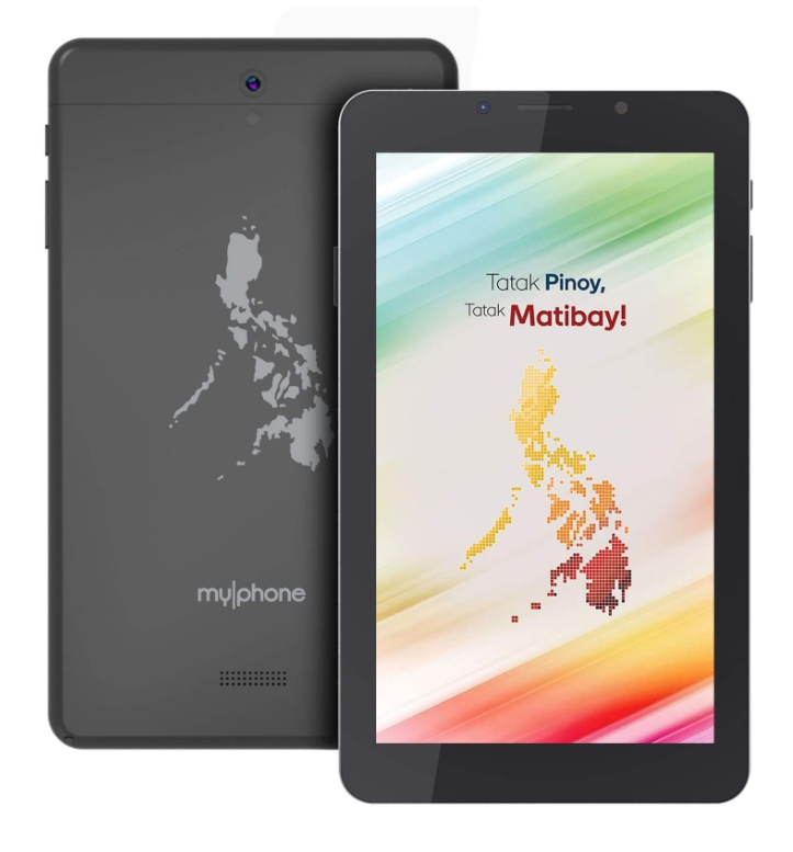 Android Tablet DTV