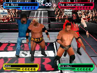WWF SmackDown 2 Know Your Role Game Download Highly Compressed