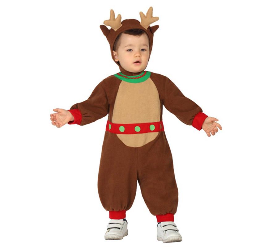 Mimitos de mims feliz navidad sorteo de un disfraz - Disfraz de reno nina ...
