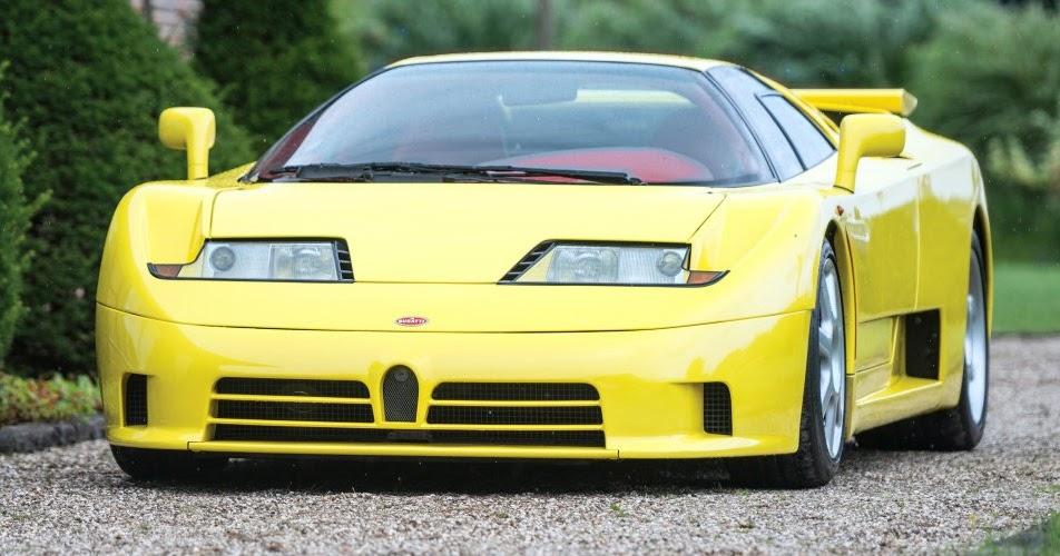 Blog Do Camaro Bugatti