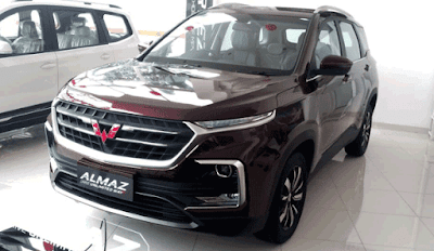 Promo Mobil Wuling 2019