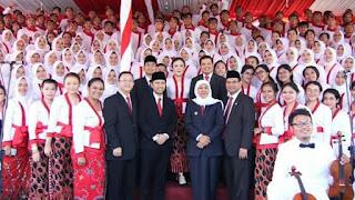 Mulai Juli, SMA dan SMK Negeri Di Jawa Timur Gratis