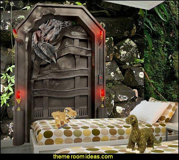 Maries Manor: Dinosaur Themed