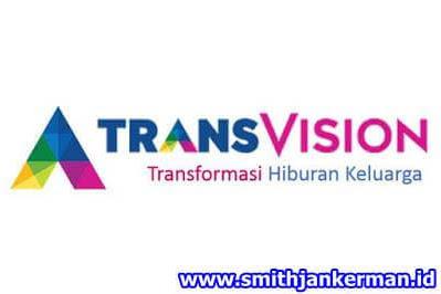 Lowongan Kerja Pekanbaru PT. Indonusa Telemedia (Transvision) Januari 2018