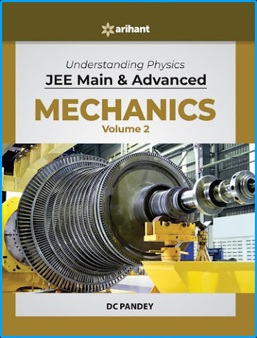 UNDERSTANDING PHYSICS DC PANDEY MECHANICS - 2