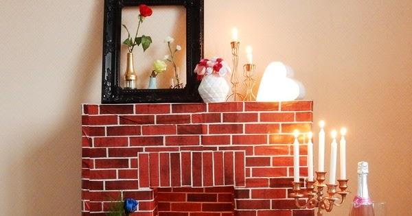 caro dels blog diy et loisirs cr atifs saint valentin. Black Bedroom Furniture Sets. Home Design Ideas