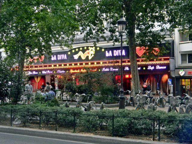 atrakcje dla turystów, Paryż