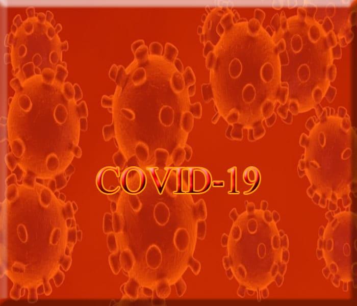 Antisipasi virus corona COVID-19