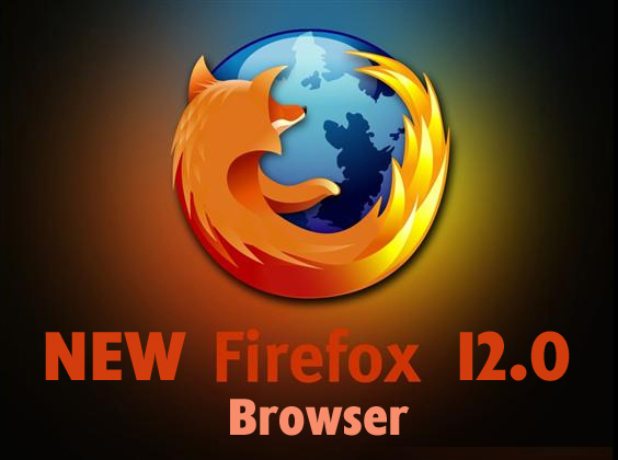 Mozilla Firefox 12.0