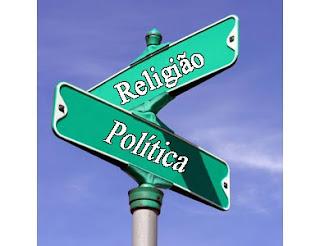 ele discute política e religião com os pacientes.