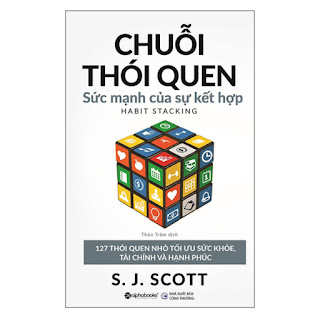 Chuỗi Thói Quen ebook PDF-EPUB-AWZ3-PRC-MOBI