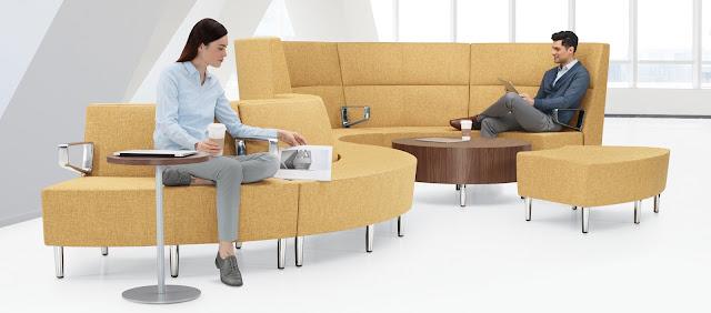 Waiting Room Design Trends 2019