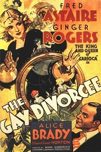 Watch The Gay Divorcee Online Free in HD