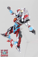Figma Gridman (Primal Fighter) 15