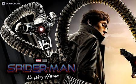 Doctor Octopus star De-Aged in Spider-Man No Way Home