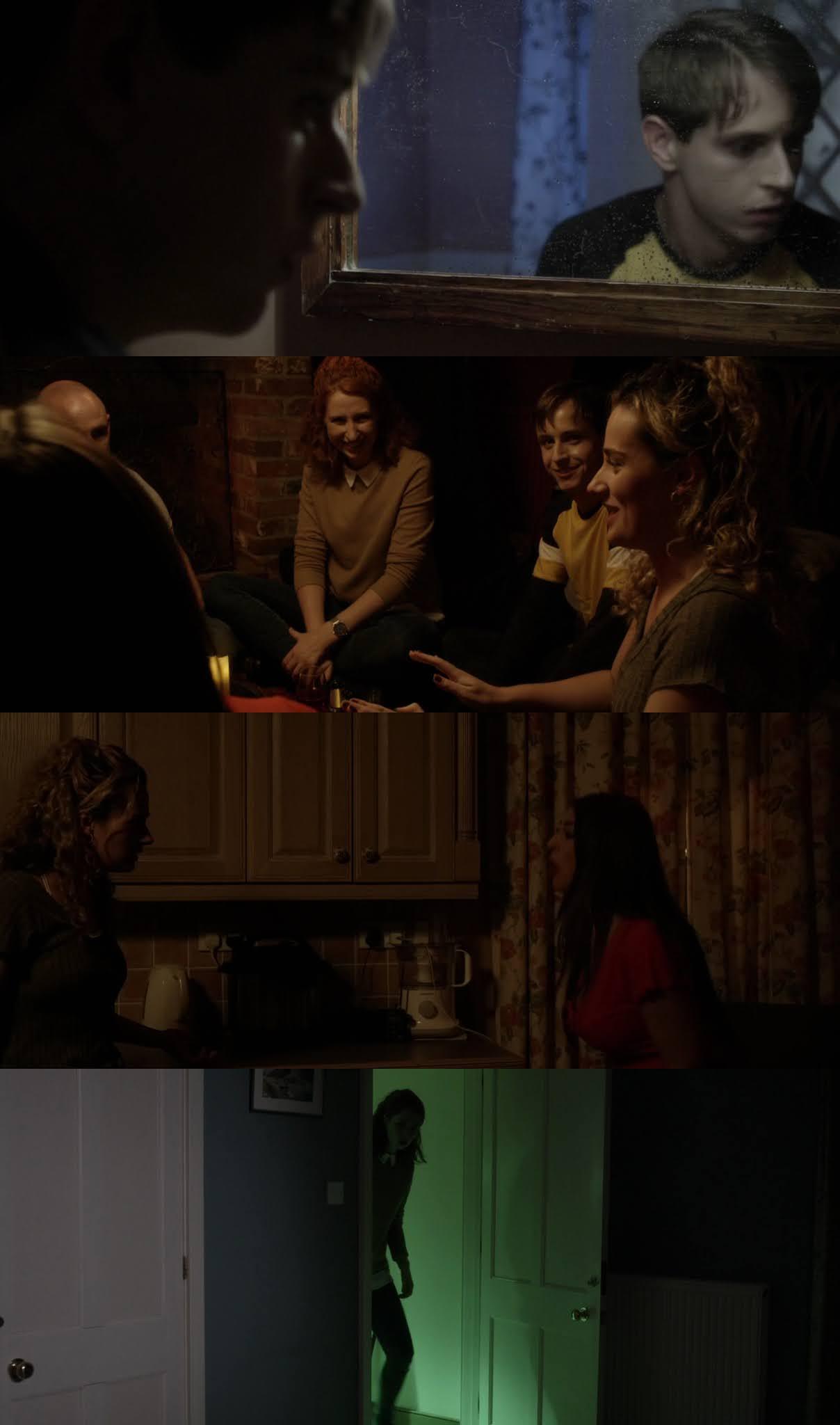 Return of the Tooth Fairy (2020) HD 720p Latino