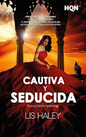 Cautiva y seducida, Lis Haley