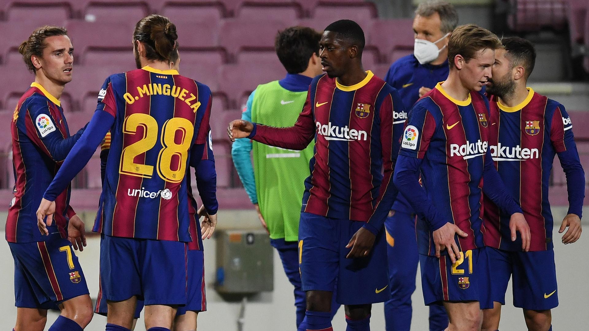Στοίχημα προγνωστικά: Ποντάρισμα στα γκολ στο Κύπελλο Ισπανίας