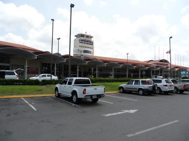 Aeropuerto Cibao,