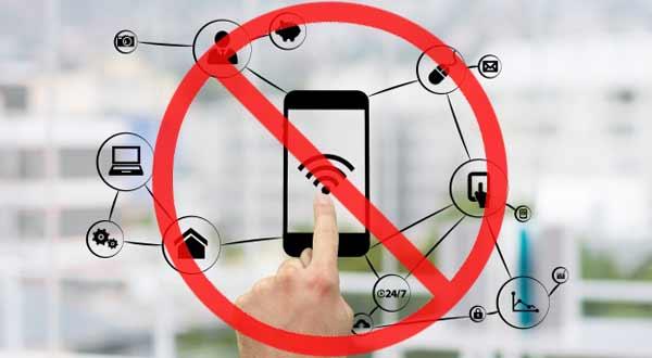 Cara Mudah Membuka Situs Yang Diblokir Jaringan Wifi di Android
